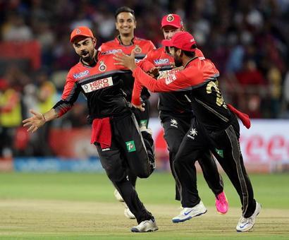 We can 100pc beat Pune, says RCB's Chris Jordan