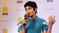 If we play well, we could win a medal: Ashwini Ponnappa