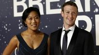 Chan Zuckerberg's non-profit, CZ Biohub invests $50 million to fight diseases