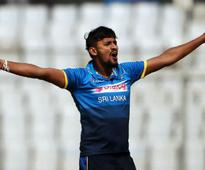 Tri-nation series: Suranga Lakmal shines as Sri Lanka thrash Bangladesh to reach final