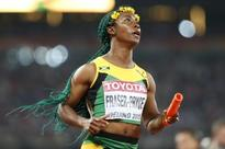 Olympic champion Fraser-Pryce to return in Oregon