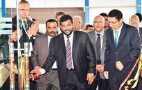 Sri Lanka PLAST expo kick starts at BMICH