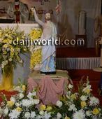 Mangaluru- Easter Vigil at Sacred Heart Church, Surathkal - Photo Album