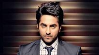 After Salman Khan, Ayushmann Khurrana comes out in support of Pakistani artists!