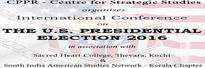 Proceedings of International Conference on The U.S. Presidential Election 2016