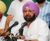 SYL row: All Punjab Congress MLAs may resign from assembly, says Amarinder