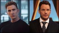 This is why Chris Evans is happy with Chris Pratt's failed superhero quiz