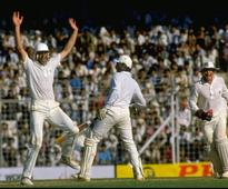 Hadlee, Bracewell and team spirit: John Wright on Bombay 1988