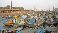 Modernised fish on its way: Ferry Wharf and Sassoon Docks are set for a revamp
