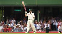 Smith joins Bradman in exclusive batting club