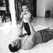 Check out: Salman Khan and his baby nephew Ahil's playful moments