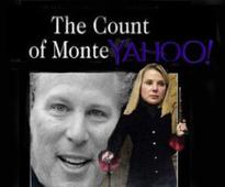 Ross Levinsohn Is Yahoo's Count of Monte Cristo