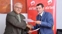 Airtel Africa revenues grow by 5.9% YoY, highest increase in last six quarters