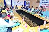 RBI organises customer service meeting