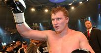 Wawrzyk mooted for Povetkin