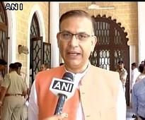 'Working on Mallya's extradition to enable him to face justice': Jayant Sinha
