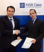 Verifavia Shipping Hellas signs MoU with International Naval Surveys Bureau (INSB Class)