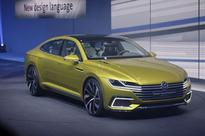VW Brand to Add New Fastback Model Above Passat in Recovery Push