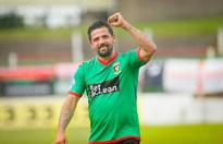 Former Rangers star Nacho Novo warned over death threat by PSNI