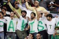 Babar Azam leads Pakistan to 20-run win against World XI
