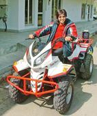 When Paralympics silver medallist Deepa Malik visited mid-day in 2006