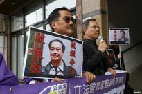China Accused of Abducting, Detaining Missing Hong Kong Bookseller