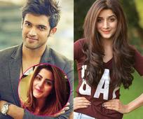 Mawra HOCANE is NOT a part of Parth Samthaan's debut film!