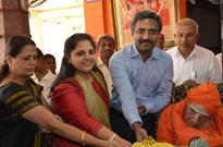 Narayana Health launches the next chapter of 'Project Udaan' in Tumkur district with support from CISCO and Siddhaganga Mutt