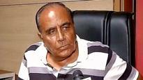 FIR lodged against former Delhi CS Omesh Saigal for molestation