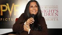 'Controversial director' tag doesn't bother Deepa Mehta
