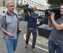 Mourinho closer to fulfilling United dream