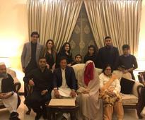 Imran Khan's third marriage confirmed, weds his 'spiritual adviser'