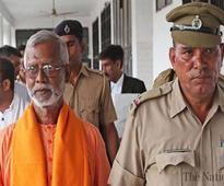 Main accused in Samjhauta blast granted bail