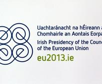 16 May, 2013 - Teaching at the heart of the final Education Council for the Irish Presidency