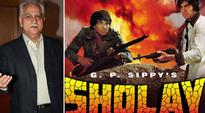 At the time of Sholay, I didn't have a budget: Ramesh Sippy