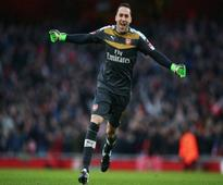 Arsene Wenger confirms David Ospina will start against Bayern Munich