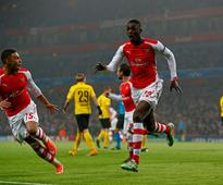 Yaya Sanogo is suffering from a confidential...