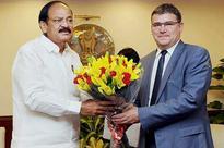Climate change: France appreciates India's initiative in urban sector