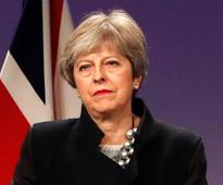 May to make key Brexit speech next Friday: Downing Street