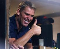 Would love to coach Team India, says Shane Warne