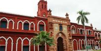 Admissions in Aligarh Muslim University, last date today
