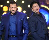 Shah Rukh Khan to appear with Salman Khan on Bigg Boss again