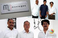 Raj Madiraju launches Montages to support young talent