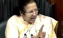 Speaker Reprimands BJP Lawmaker For Saying 'Women Fear Flying MiG-21s'
