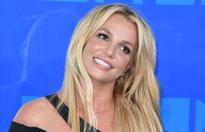 Britney Spears' new secret romance