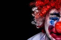 Yes, clowns are creepy: The phantom clown theory explains why were terrified of them