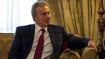 We underestimated problems post-Saddam, says Blair