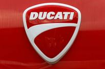 Audi CEO drops plan to sell motorcycle brand Ducati