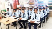 Skill development training provides opportunity to youth in Raj villages