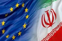 EU actively supports Iran's integration in the world economy